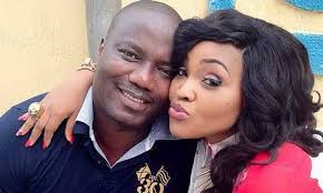 #Trending Now: I Am Still Married, Mercy Aigbe Insists