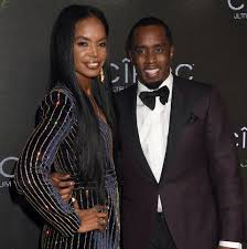 Diddy Hosts Private Memorial In Honour Of Kim Porter