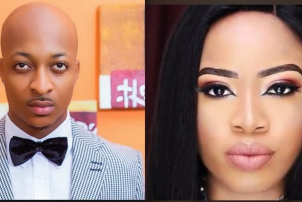 Hacker Exposes Private Chat Between IK Ogbonna And BBNaija's Nina