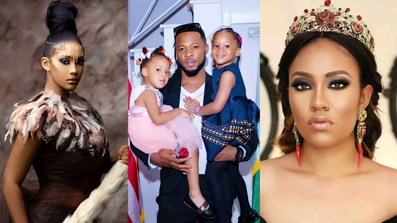 Flavour's Management Refuses To Comment On Birth Of His Son And Love Triangle