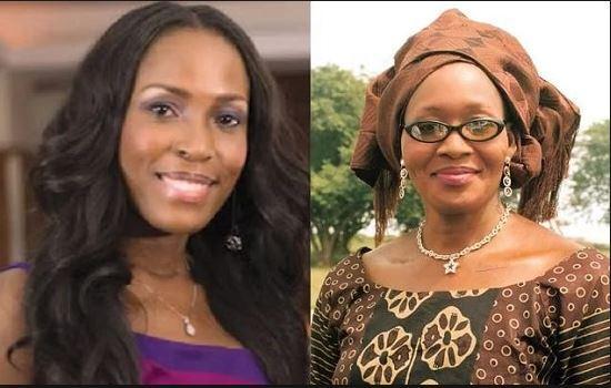 Nigerian Journalist, Kemi Olunoyo Insists Linda Ikeji Had Her Child Through A Surrogate