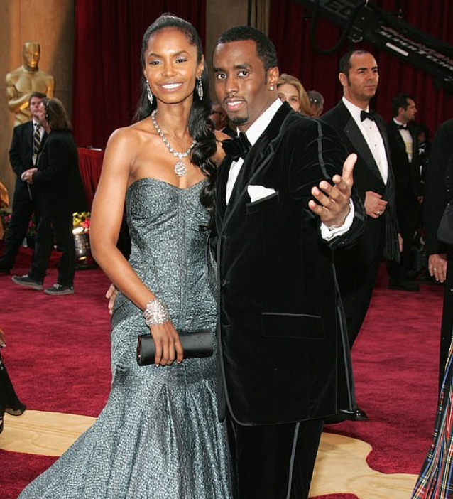 Kim Porter, P Diddy's Ex And Mother Of Four Of His Children Dead At 47