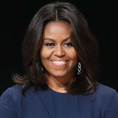 Michelle Obama Confesses To Smoking Marijuana While She Was Young In Her Book 'Becoming'