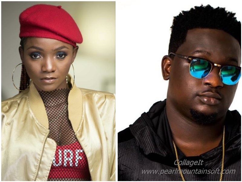 Simi And Wande Coal Set To Hold UK Concerts But On The Same Date