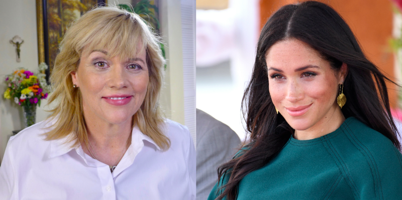 Meghan Markle's Half-Sister Wants Both Her And Their Dad To End Rift This Christmas