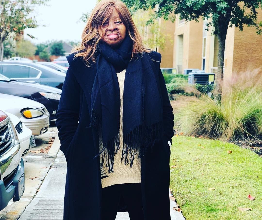 Kechi Okwuchi Honours Her Friends Who Died In Sosoliso Plane Crash 13 Years Ago