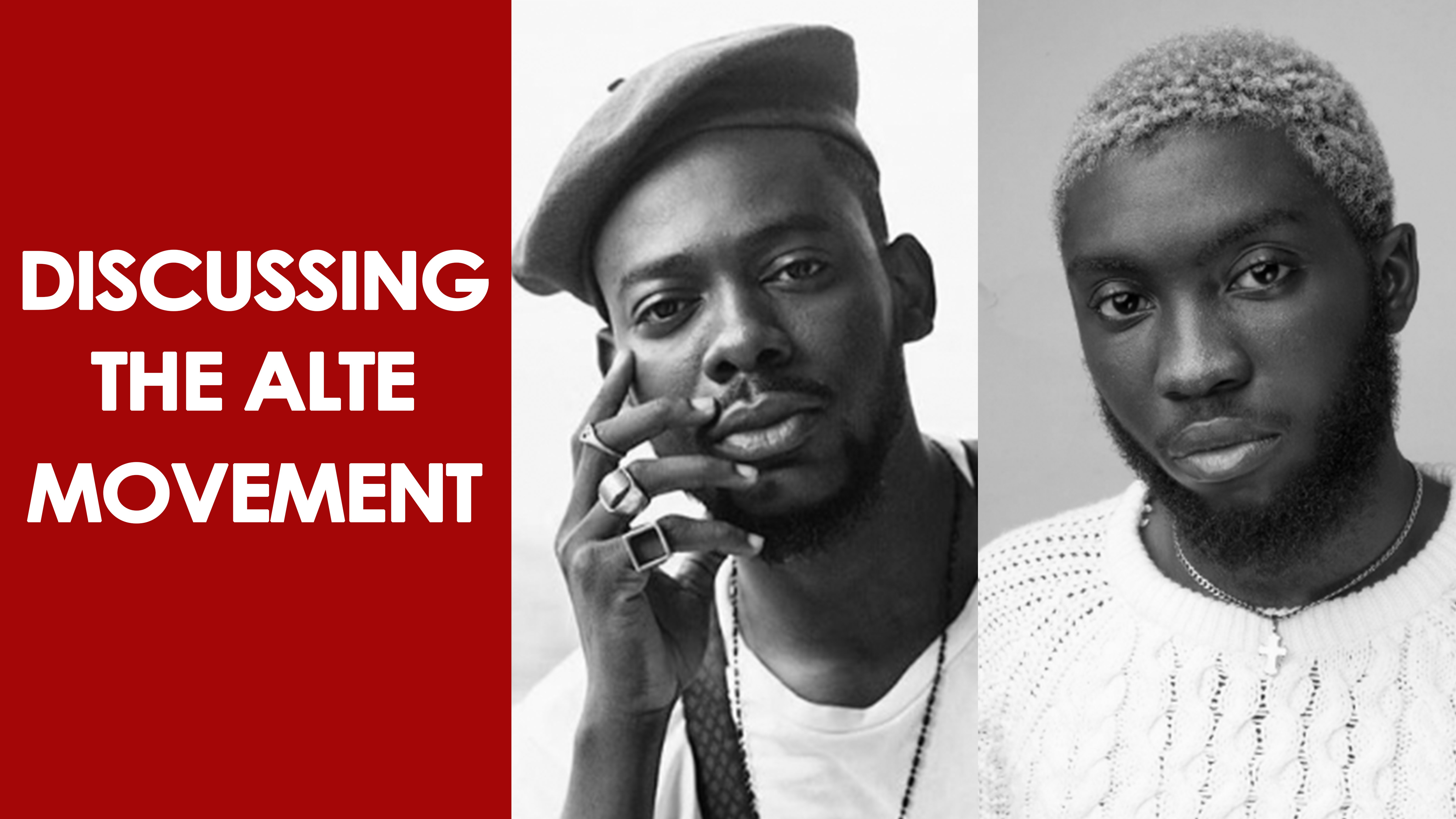 Adekunle Gold, Odunsi The Engine: A Look At Nigerian Alternative Music   Vibes With Victor