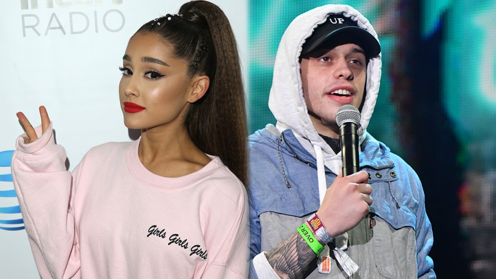 Pete Davidson Refuses To See Ariana Grande After Suicide Scare