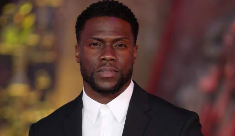Kevin Hart's LGBTQ Friend Defends Him Over Controversial Homophobic Tweet