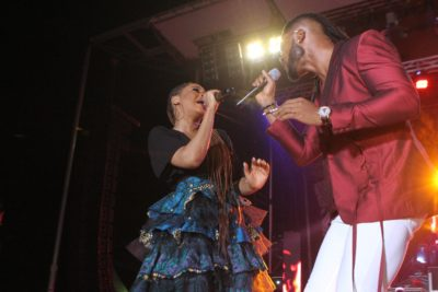 Flavour Shuts Down Anambra, As Life Beer Wraps The Year In Style