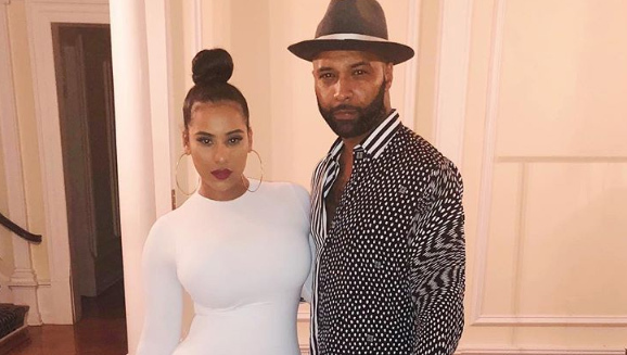 Joe Budden Proposes To His Babymama, Cyn Santana During Podcast Recording