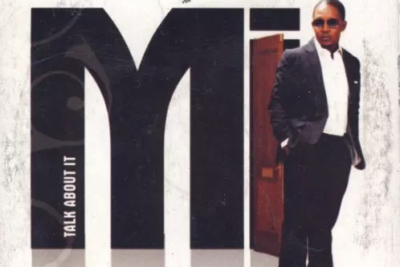 M.I Abaga's 'Talk About It' Album: A Captivating History By His First Manager