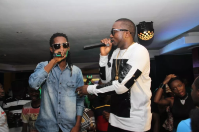 Ice Prince and Jesse Jagz Team Up On Catchy New Single, 'Control Number'