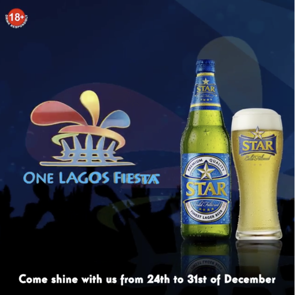 Lagos State Gears Up For Star Lager One Lagos Fiesta