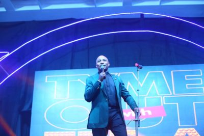 All The Photos From December Edition Of Corporate Tyme Out With Tee A