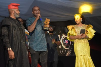 Ibadan Agog As Tope Oshin, AY Makun, Yemi Solade, Others Shine At BON 2018; See Full List Of Winners