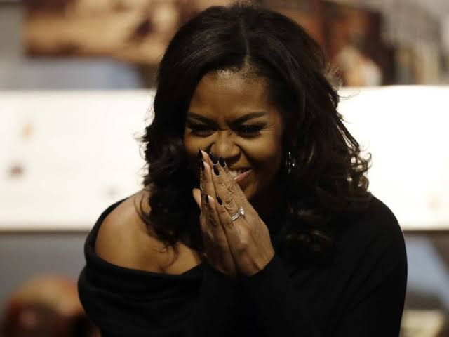Michelle Obama's Book 'Becoming' Breaks Sales Record In 15 Days
