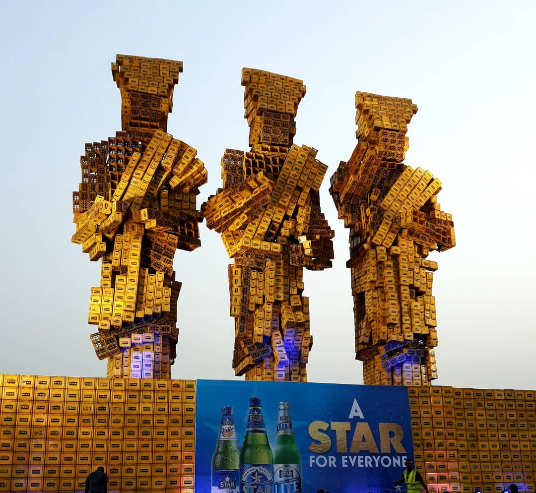 One Lagos Fiesta Starts Across Five Locations In Nigeria's Entertainment And Economic Capital