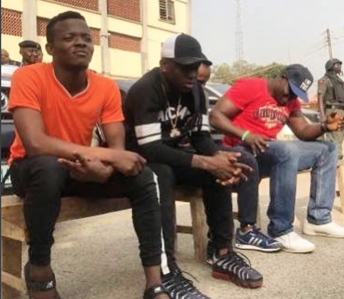 Small Doctor Arrested For Illegal Gun Possession And Threatening A Police Officer