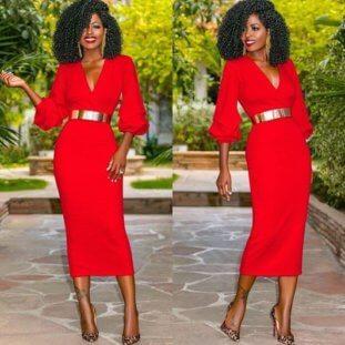 Style Crush Wednesday: Folake Huntoon