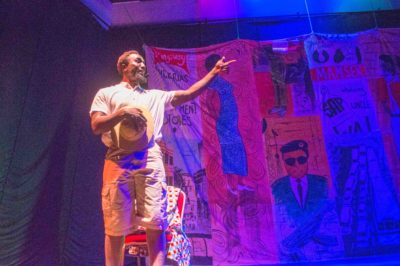 'Made in Nigeria': The Show That Tells Nigeria's History With 22 Poems