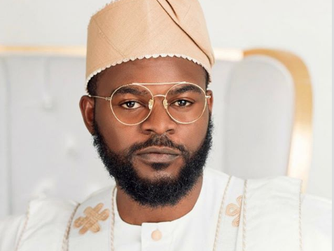 """""""I Dont Really Think About Marriage Like That"""" - Falz the Bahd Guy"""