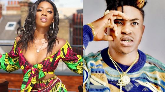 """NET Exclusive: """"Why I Got YouTube To Take Down Tiwa Savage's 'One'""""- Danny Young"""