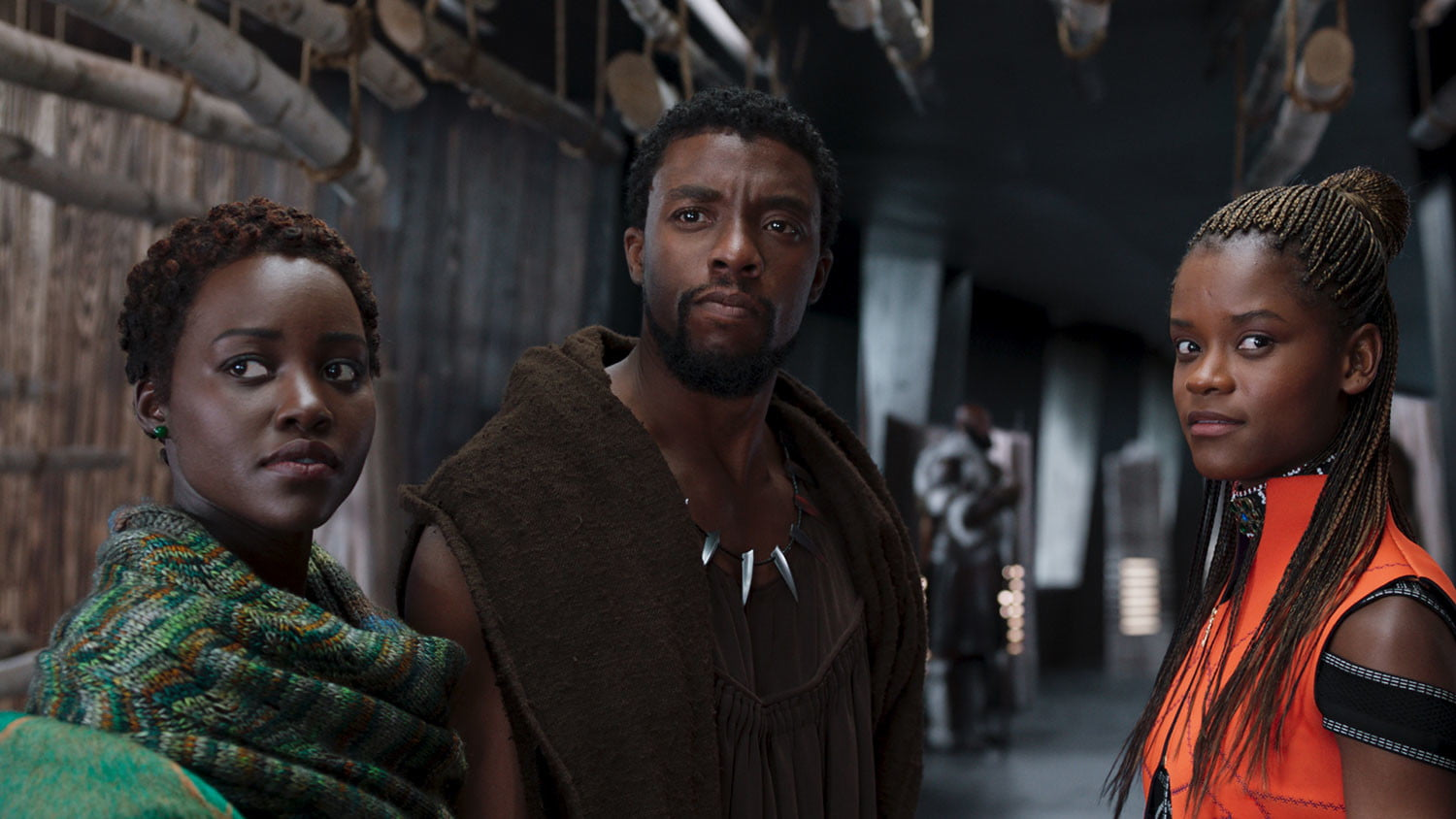 "Black Panther Lands Seven Oscar Nominations, Including ""Best Picture"" And ""Best Costume Design"""