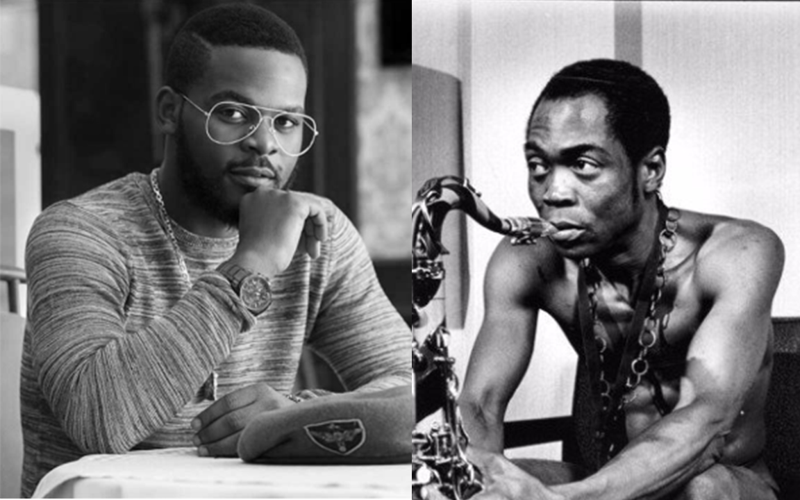 All The Fela Kuti Samples On The New Falz Album, Moral Instruction