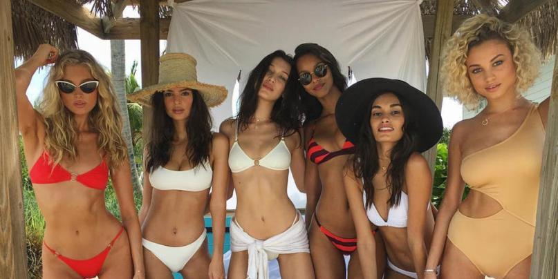 Fyre Festival Case: Kendal Jenner, Bella Hadid, Hailey Baldwin Others Subpoenaed To Testify