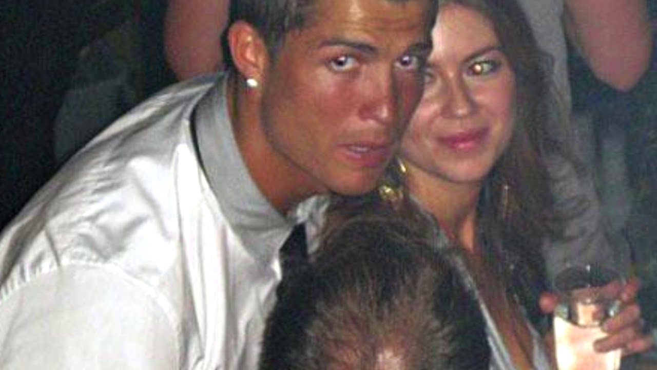 Police In Las Vegas Seek Cristiano Ronaldo's DNA To Help Investigate Kathryn Mayorga Rape Allegation