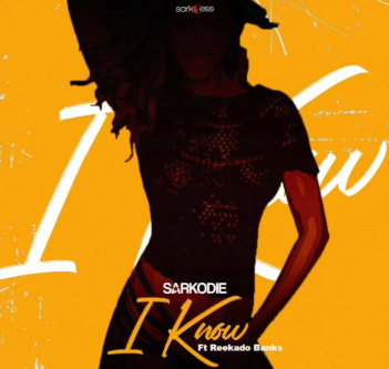 Sarkodie Releases 'I Know' With Assistance From Reekado Banks