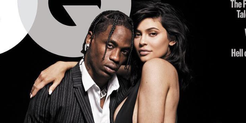 Kylie Jenner And Travis Scott Are Reportedly Engaged   See Photos
