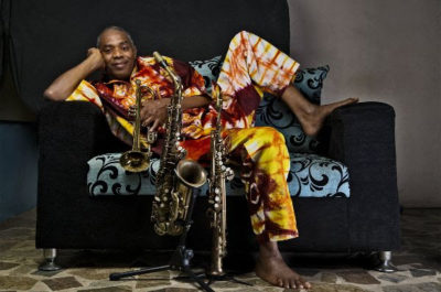 'I'm Not Fela And I Don't Want To Be Him' – Femi Kuti Replies Critics