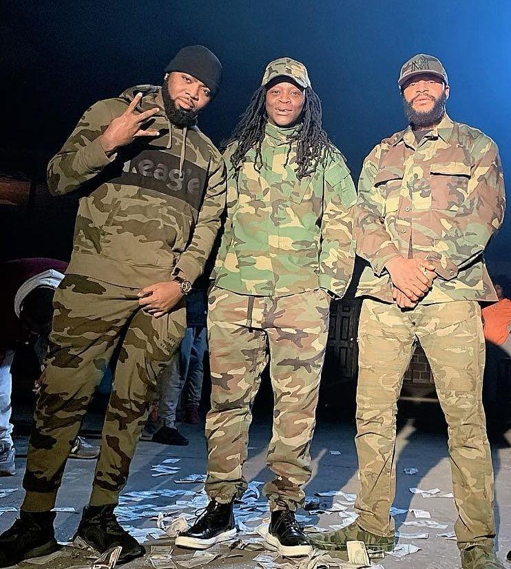 Video: KAHA Enlists Eldee, General Pype, Jahborne & SeanTero In Reflective Socio-Conscious Record 'Wayo'