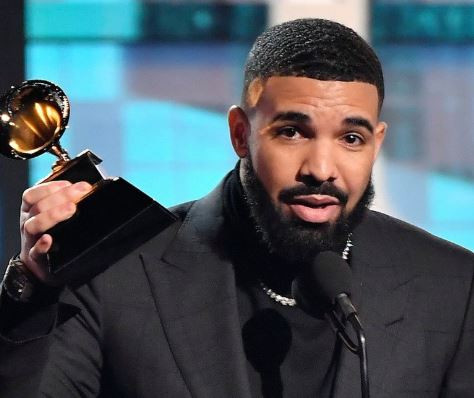 Drake's Grammy Acceptance Speech Was Cut Short, Here's Why