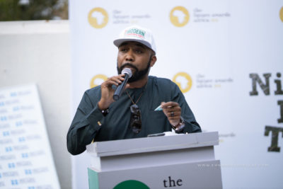We Support Banky W! Here Are Three Reasons Why You Should Too #NigeriaDecides2019