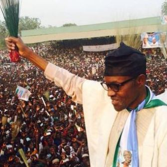 #BuhariShould: Nigerians Task President-Elect Muhammadu Buhari To Perform During Second Term