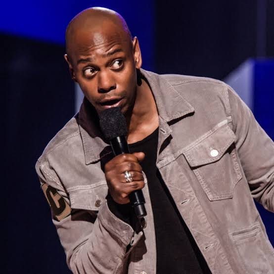 Grammys 2019: Dave Chappelle Wins Best Comedy