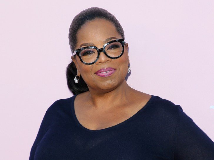Oprah Winfrey To Host Special 'After Neverland' Q&A With Michael Jackson Accusers