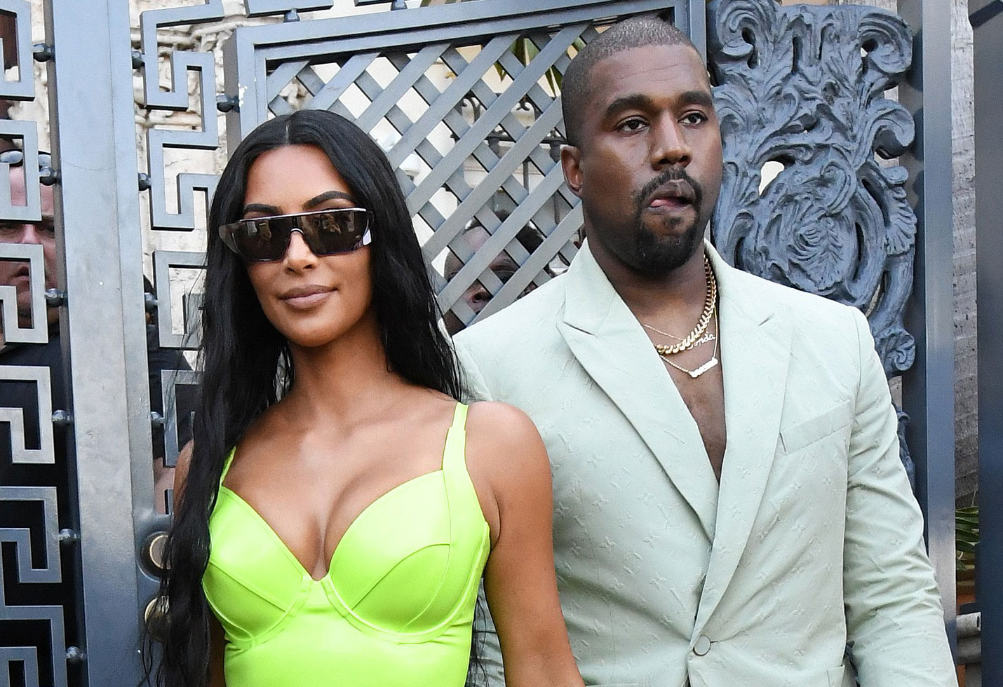 Kanye and Kim No Longer Interested In $14M Miami Beach Condo Following Privacy Concerns