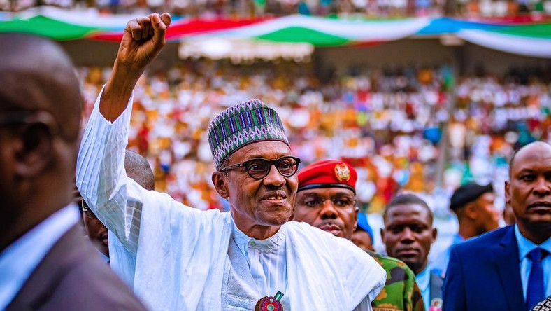 #NigeriaDecides: Muhammadu Buhari Defeats Atiku Abubakar And Is Re-elected President