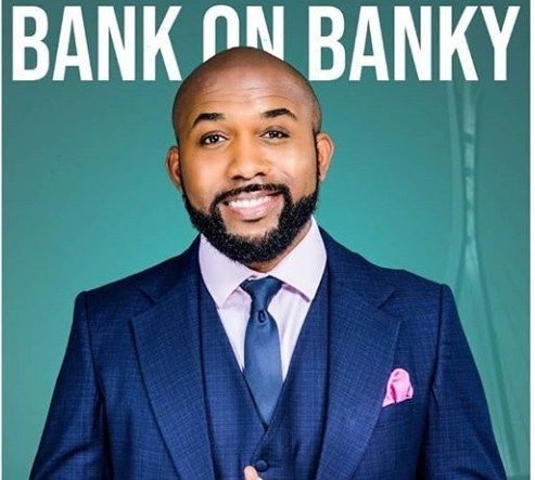 Banky W: Banking On The Currency of 'Hope' To Win Eti-Osa Federal House Of Representatives Constituency Election