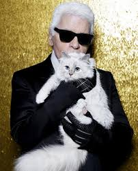 Karl Lagerfeld's Cat, Choupette Named In His $200 Million Will