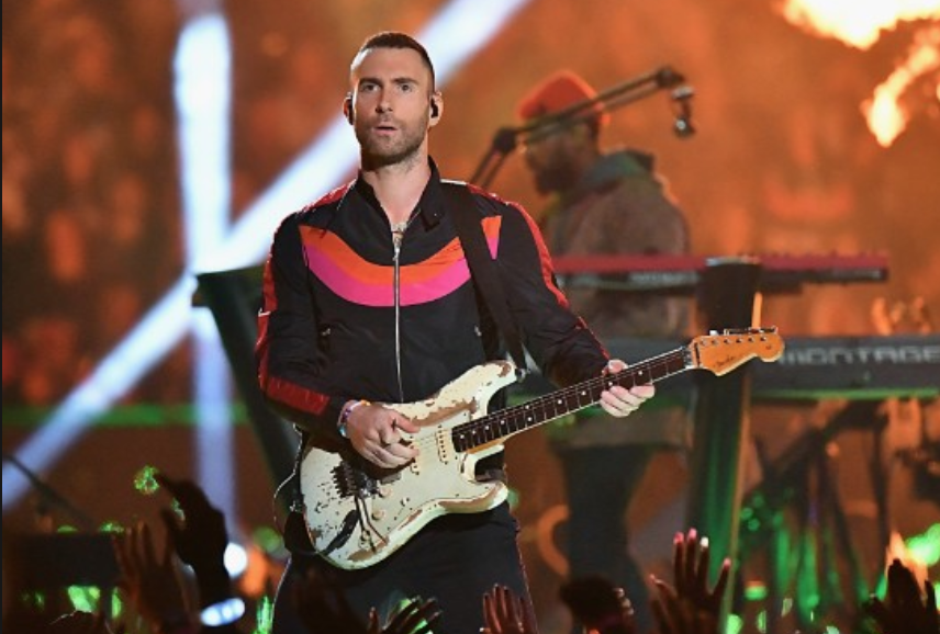 Super Bowl Halftime Show: Maroon 5 Disappoints Fans With Drab Performance