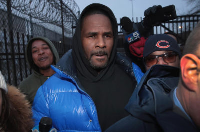 R. Kelly Pleads 'Not Guilty' To All Charges, Released After Settling $100, 000 Bond