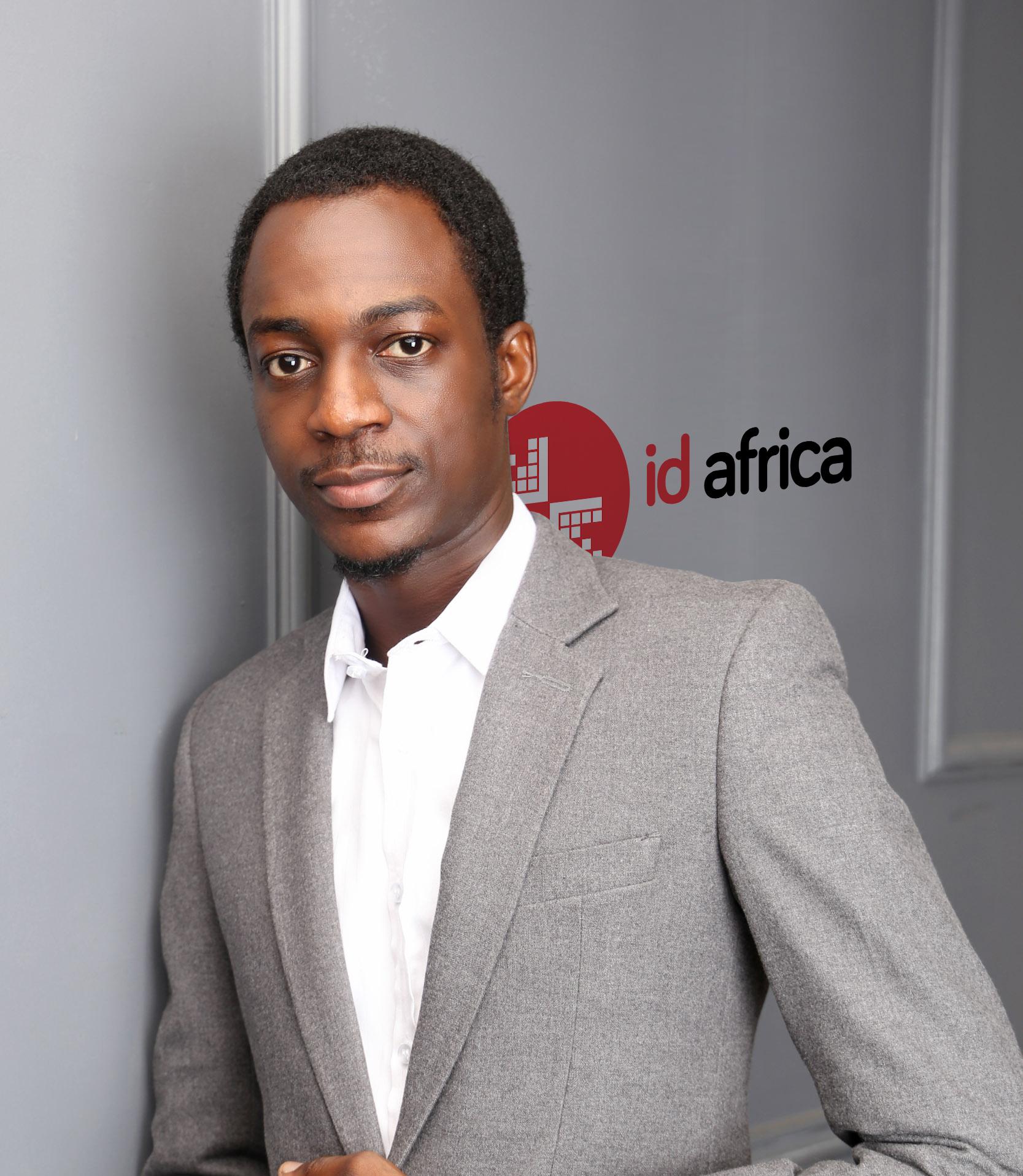 ID Africa Names Femi Falodun CEO