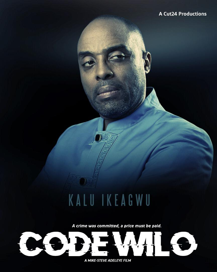 Is Kalu Ikeagwu The New Nollywood Bad Boy?