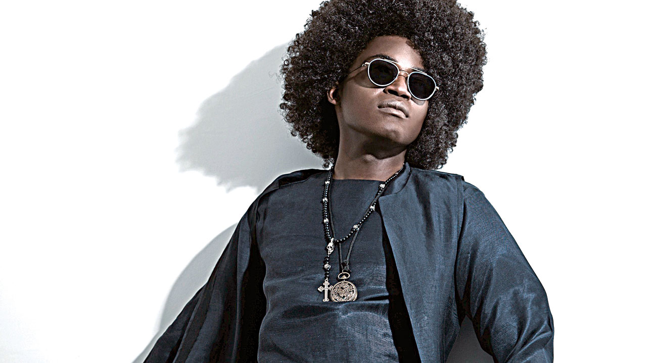 Afro-retro Artiste, IBEJII Ready To Thrill At Lagos Live Concert