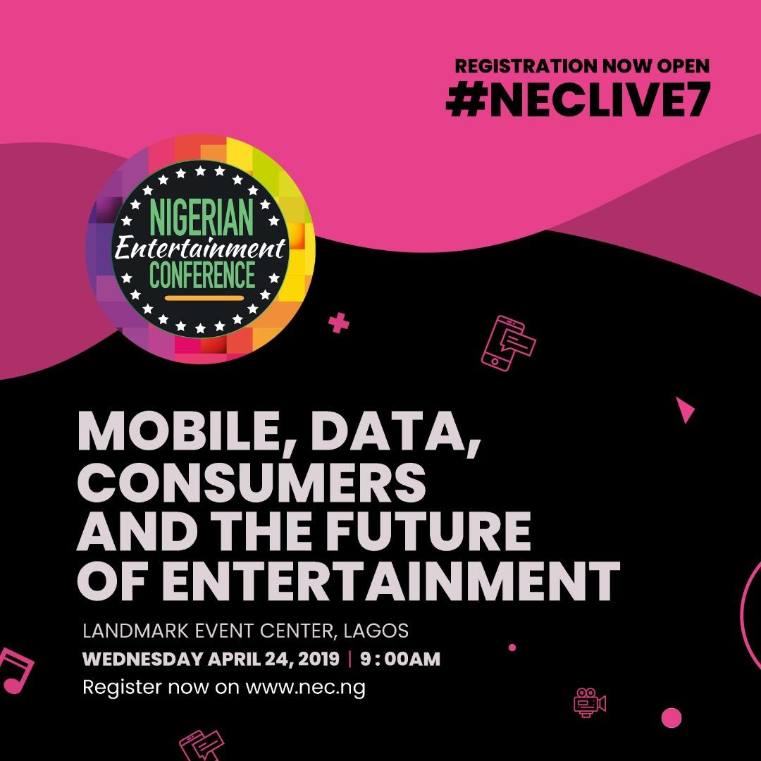 Over 10 Million People Expected To Watch #NECLive7 On April 24 - Organisers
